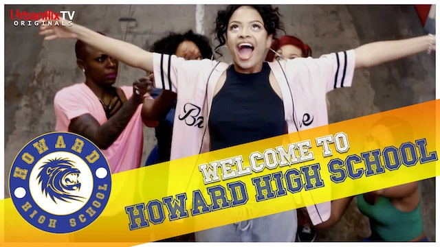 Howard High Series