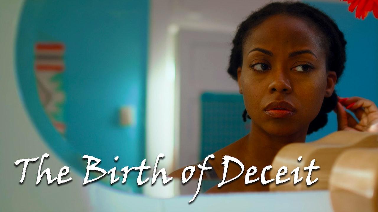 The Birth of Deceit
