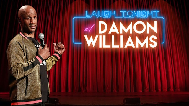 Laugh Tonight With Damon Williams