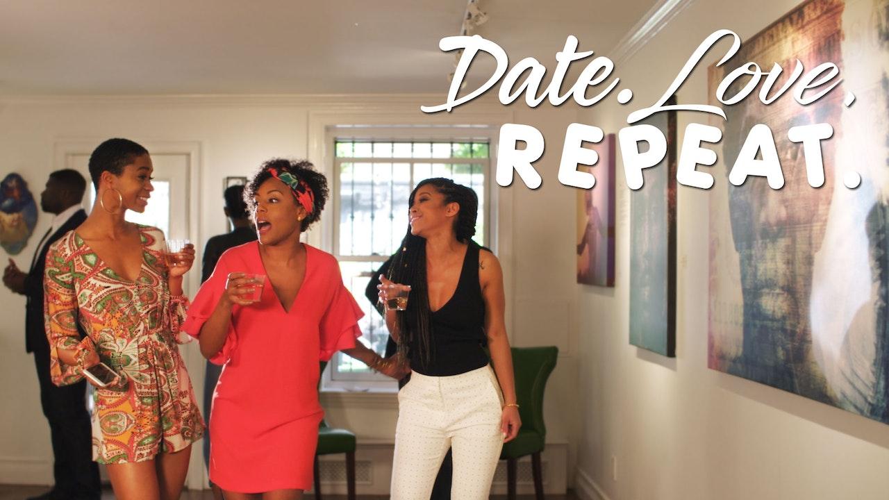 Date.Love.Repeat Series
