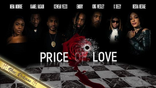 Price of Love