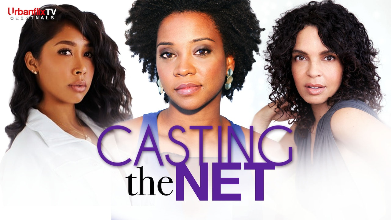 Casting the Net Series
