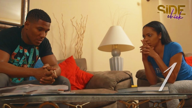 Side Chick S2 EP 1 - The Gut Speaks