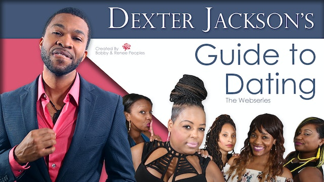 Dexter Jackson's Guide to Dating