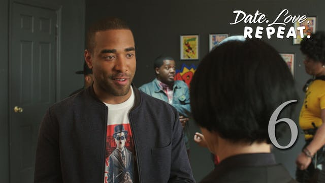 Date.Love.Repeat EP 6 - Beautiful, Se...