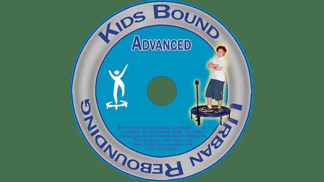 Urban Rebounding Kids Bound - Advanced