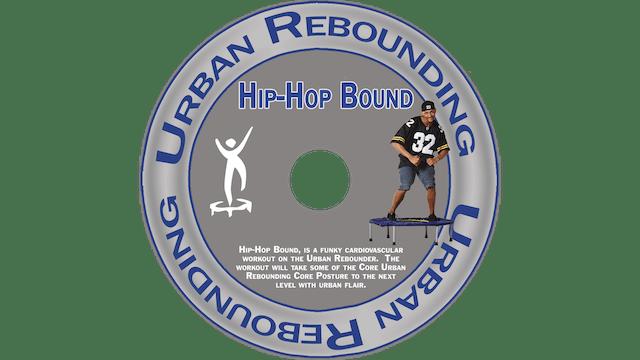 Urban Rebounding - Hip-Hop