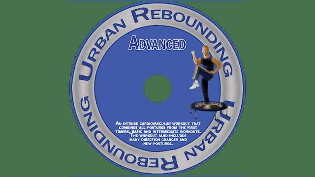 Urban Rebounding - Advanced