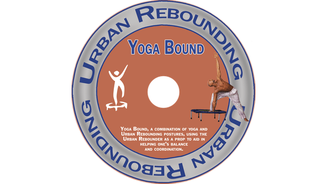 Urban Rebounding - Yoga Bound