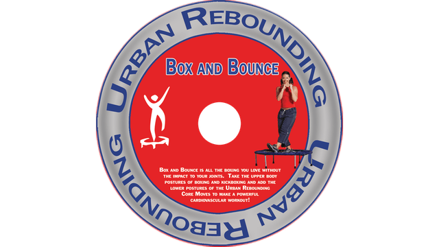 Urban Rebounding - Box and Bounce