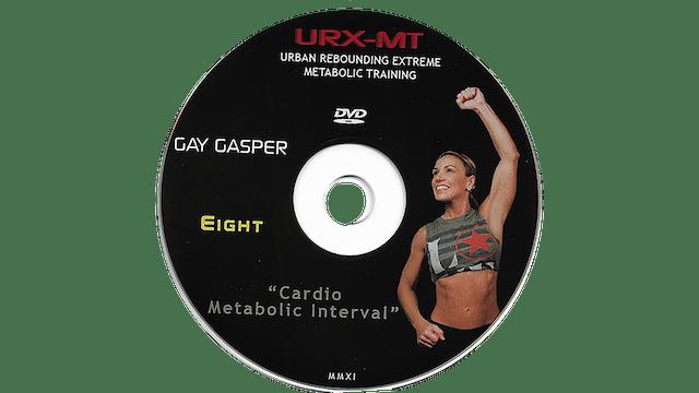 URX-MT - Cardio Metabolic Interval