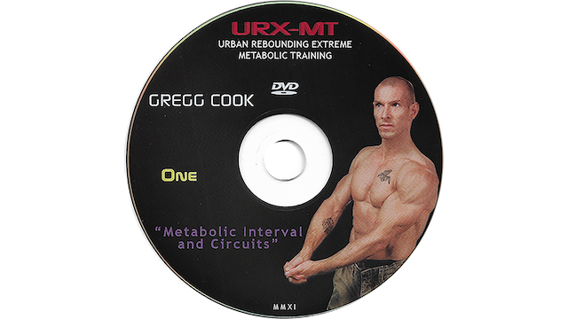 URX-MT - Metabolic Interval and Circuits