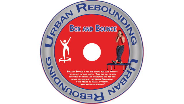 Urban Rebounding - Resistance Bound