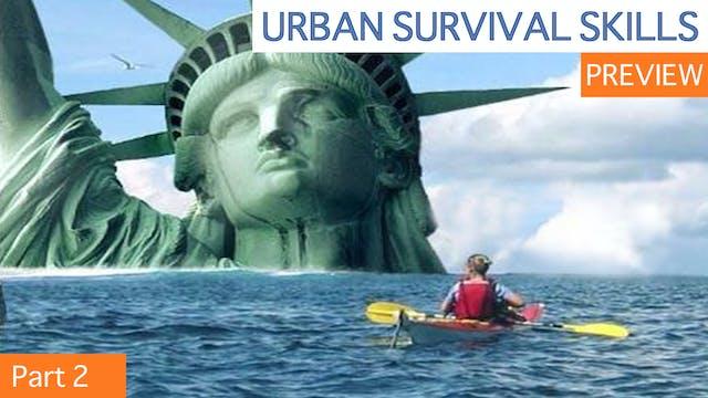 Urban Survival Skills 2 PREVIEW