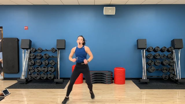 BODYATTACK with Allison (LIVE Friday ...