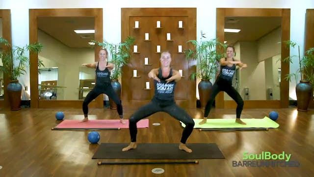 SoulBody Unhitched 20 minutes Core + ...