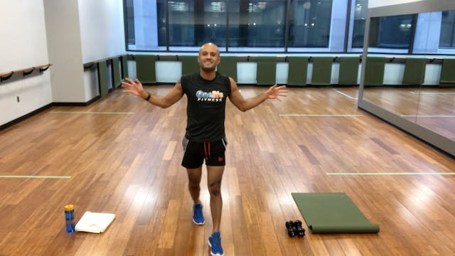 APEX HIIT with Tomas (LIVE Thursday 2...
