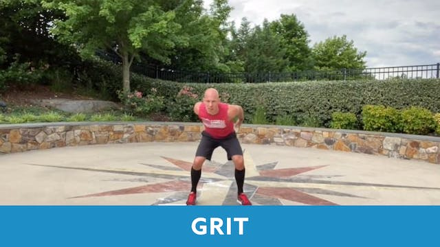 14Day Challenge Day 13 - Grit Cardio ...