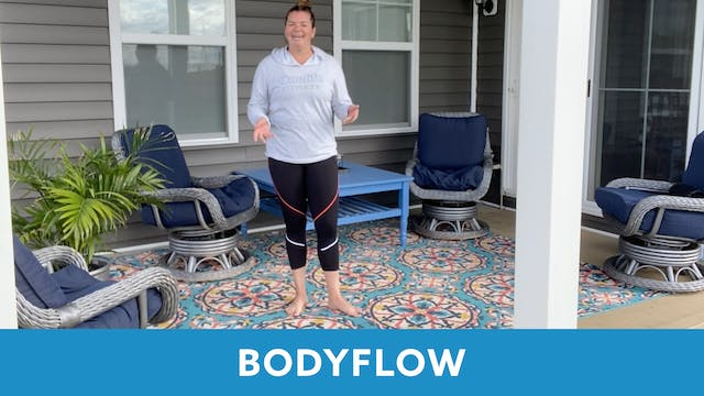 BODYFLOW 51 with Erin (LIVE Wednesday...
