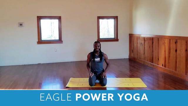 Eagle Power Flow with Marlon (LIVE Th...
