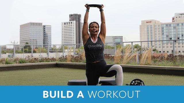 Build A Workout