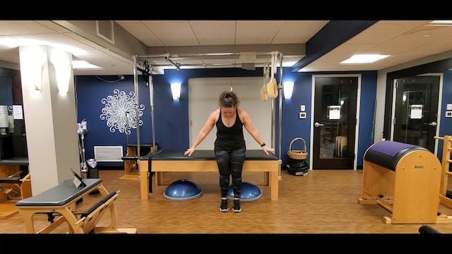 Pilates Express for Post Workout (LIV...
