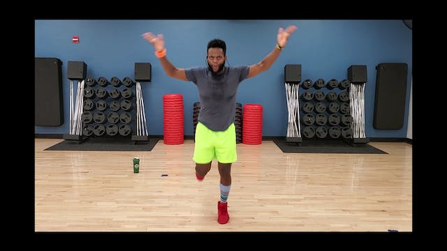 Dance with TJ (LIVE Wednesday 8/19 @ ...