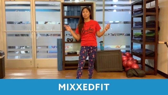 MixxedFit with Ana Liza (LIVE Wednesd...