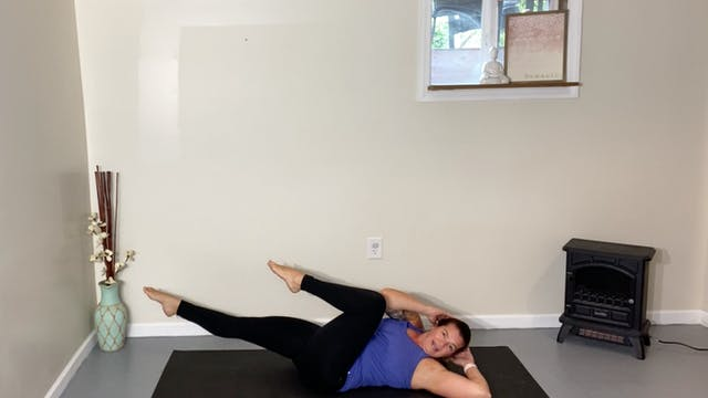 BODYFLOW with Erin (LIVE Tuesday 8/11...