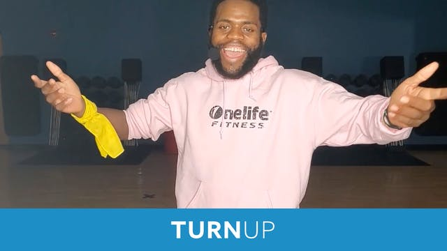 TURNUP with TJ (LIVE Thursday 10/15 @...
