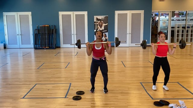 GRIT Strength with Shay (LIVE Tuesday...