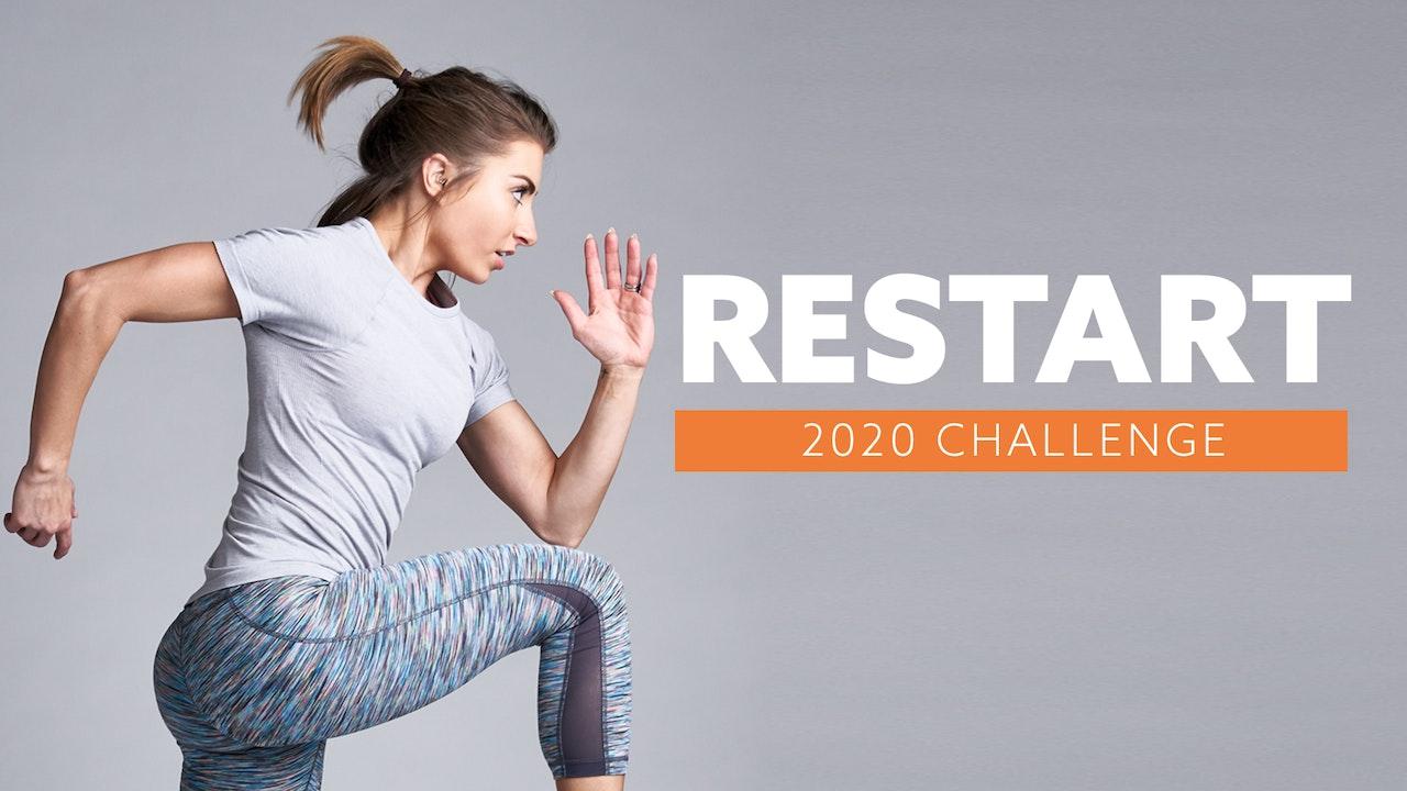 Restart Challenge