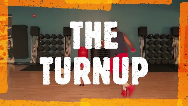 Turn Up Dance with TJ (LIVE Thursday ...