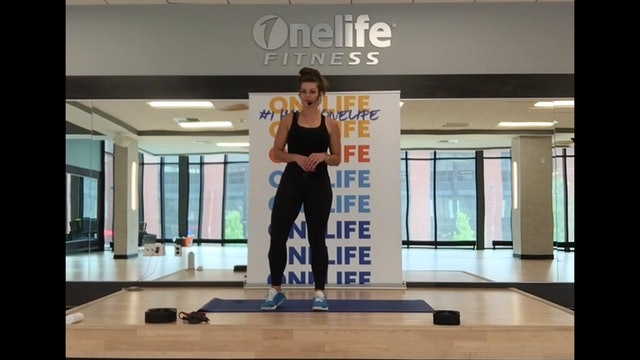 Les Mills CORE 42 with Amy - LAUNCH