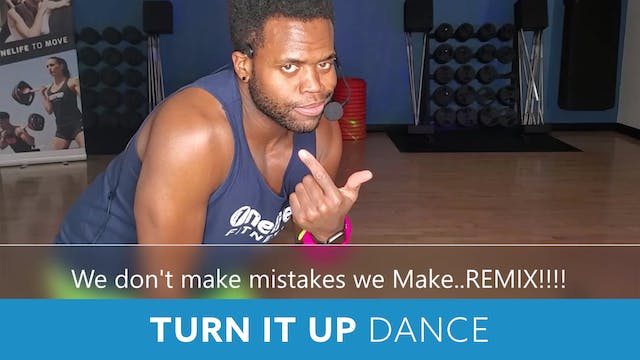 Dance with TJ (LIVE Friday 1/29 @ 5pm...