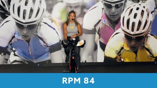 RPM 84 with JoJo