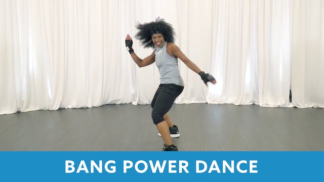 BANG Power Dance with Linda