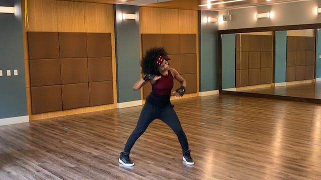BANG Power Dance with Linda (Live Mon...