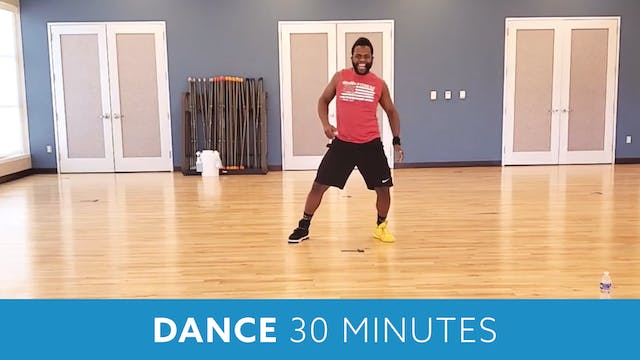 Dance with TJ (LIVE Wednesday 6/2 @ 5...
