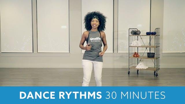 TONE UP 21 WEEK 8 - Dance Rhythms wit...