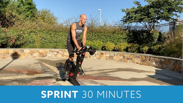 SPRINT Cycle with Bob