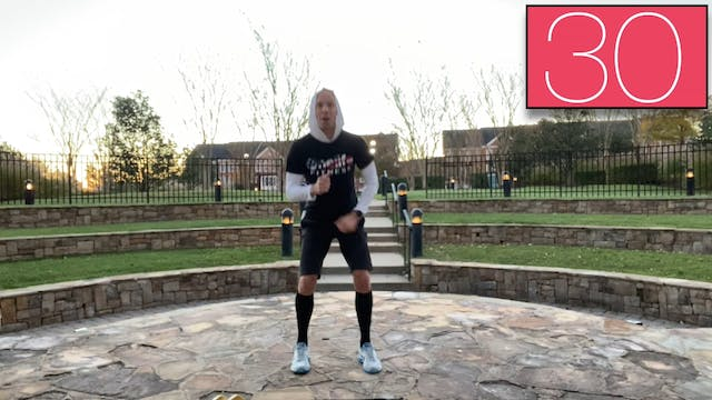 APEX HIIT #37 with Bob (LIVE Friday 1...
