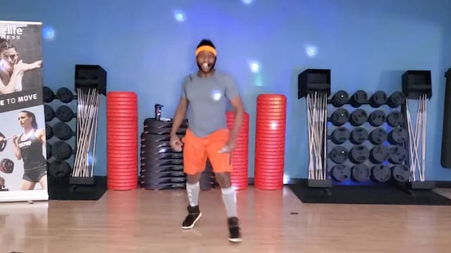 DANCE with TJ (LIVE Wednesday 5/12 @ ...