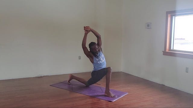 Power Yoga with Marlon (LIVE Wednesda...