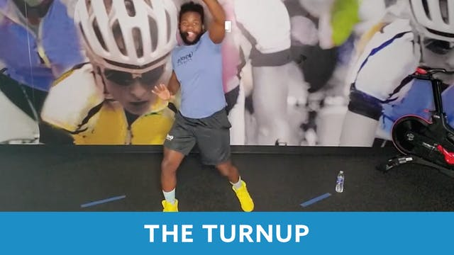 Dance with TJ (LIVE Tuesday 10/13 @ 1...