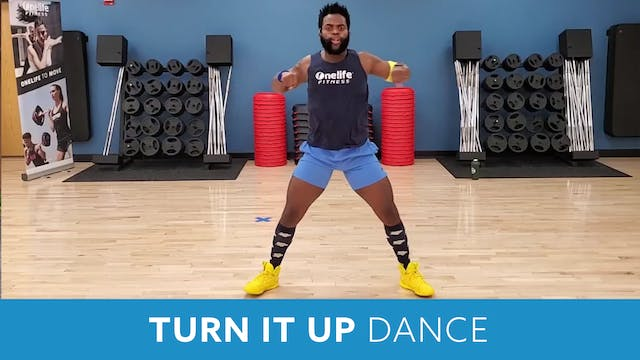 Dance with TJ (LIVE Tuesday 9/29 @ 12...