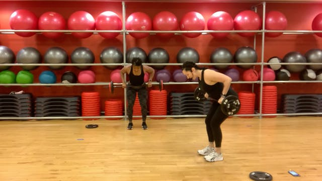 GRIT Strength with Nathalia (LIVE Tue...