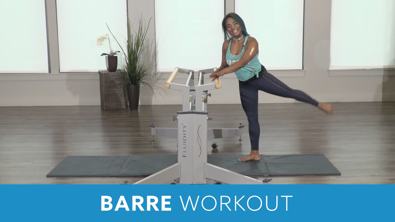 Barre Workouts