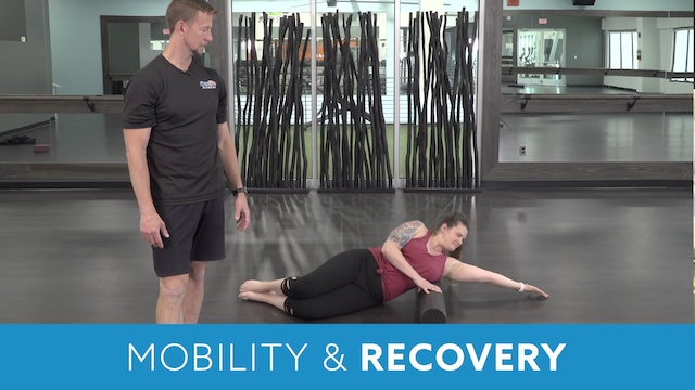 Mobility & Recovery