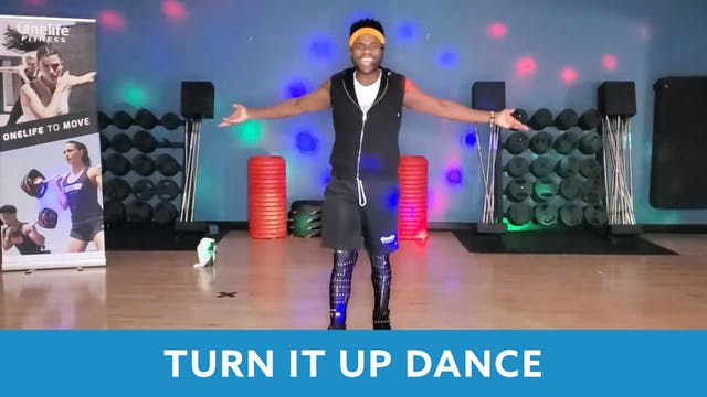 Dance with TJ (LIVE Tuesday 1/19 @ 5p...